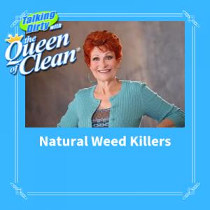 natural weed killers