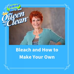 make your own bleach