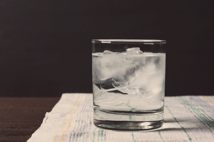 VODKA – IT'S NOT JUST FOR DRINKING