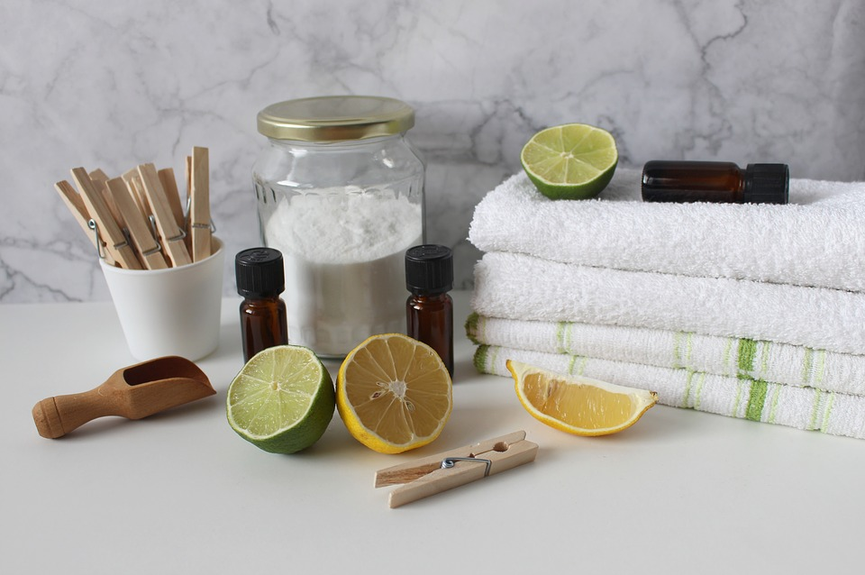 BEST NATURAL LAUNDRY PRODUCTS