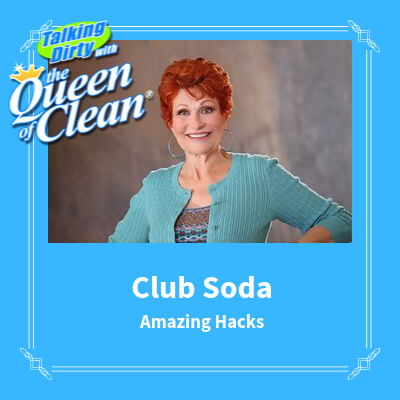 CLUB SODA – AMAZING HACKS