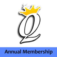 The Queen's Library – ANNUAL Membership