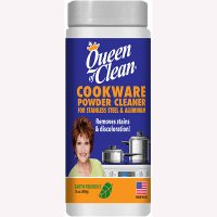 Cookware Powder Cleaner - The Queen of Clean