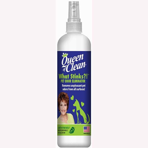 What's Stinks Cleaner - The Queen of Clean