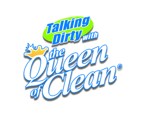 The Queen of Clean