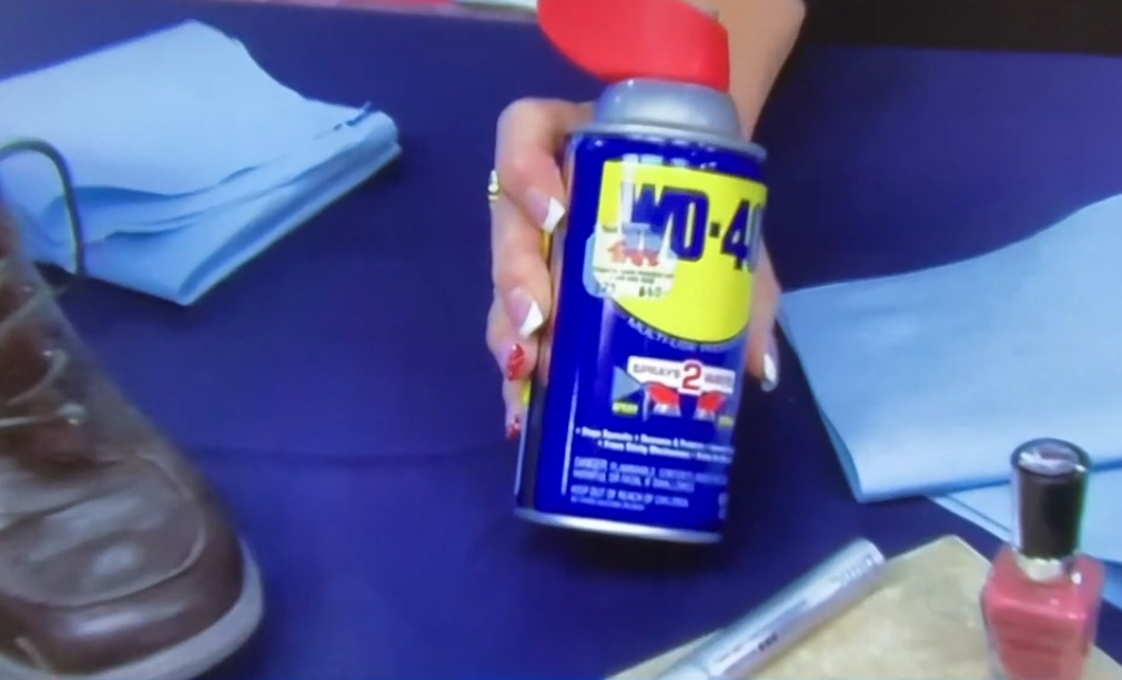 BEST USES FOR WD-40 … YOU WON'T BELIEVE!! – VIDEO