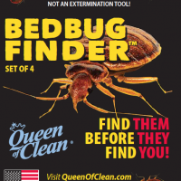 Bed Bug Finder