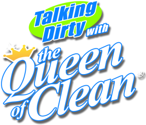 Queen of Clean Logo
