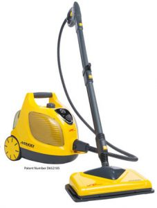 Steam Cleaner - Primo 100