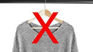 sweater Hacks