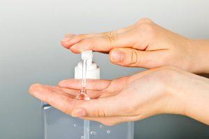 Hand Sanitizer