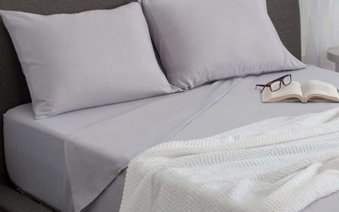 LINEN SPRAY for Your Sheets – Video